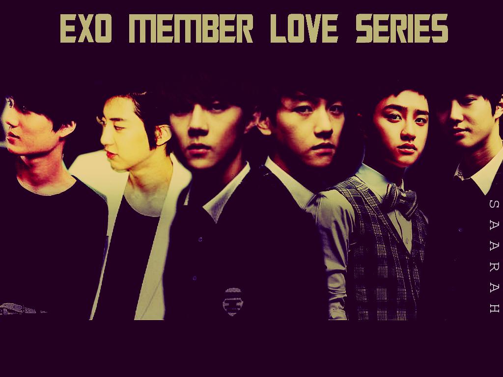 Teaser] EXO Member Love Series